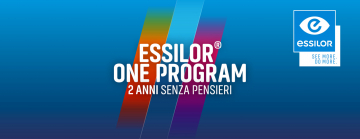 Essilor One Program