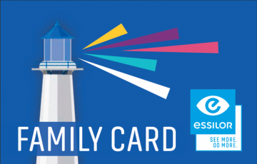 Promo Essilor® Family